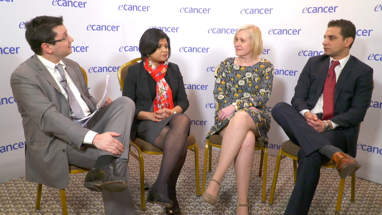 ASCO GU 2020: Bladder: Genomic profiling, real-world treatment challenges and novel agents