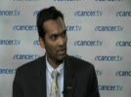 Cancer causing gene fusion in prostate cancer ( Prof Arul Chinnaiyan - University of Michigan Medical School, USA )