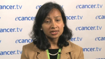 """Exciting"" implications of bemacyclib study in the treatment of breast cancer ( Dr Amita Patnaik - South Texas Accelerated Research Therapeutics, San Antonio, USA )"