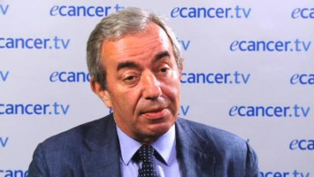 Phase III SELECT trial shows lenvatinib to be effective in resistant thyroid cancer ( Prof Martin Schlumberger - Institut Gustave Roussy, Villejuif, France )