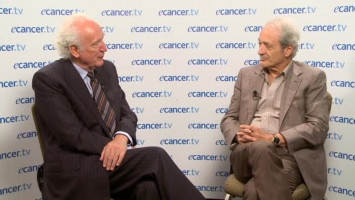 Mantle cell lymphoma: A review of data and expert opinion from ASCO 2014 ( Prof Franco Cavalli, Prof Gordon McVie )