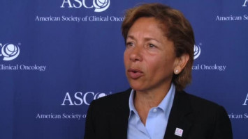Adding lapatinib to adjuvant trastuzumab does not improve outcomes in early- stage HER2-positive breast cancer ( Dr Edith Perez - Mayo Clinic, Rochester, USA )