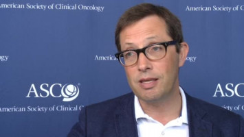 Comment: CALGB/SWOG 80405 study on chemo combos in colorectal ( Prof Marc Peeters - University of Antwerp, Antwerp, Belgium )