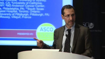 PD-1 targeting immunotherapy MK-3475 has high, long-lasting activity against metastatic melanoma ( Dr Antoni Ribas – UCLA Jonsson Comprehensive Cancer Center, Los Angeles, US )