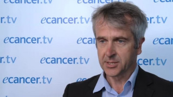 Blinatumomab shown to be beneficial in relapsed/refractory B-precursor acute lymphoblastic leukaemia ( Prof Max Topp - Würzburg University Hospital, Würzburg, Germany )