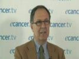 Development of a lung cancer blood test ( Dr Samir Hanash - Fred Hutchinson Cancer Research Center, Seattle, USA )
