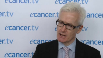 Lapatinib not found to be beneficial in head and neck cancer with high risk of recurrence ( Prof Kevin Harrington - Institute of Cancer Research, London, UK )