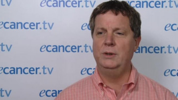 Addition of docetaxel to initial hormone therapy substantially improves survival in metastatic, hormone-sensitive prostate cancer ( Dr Michael Carducci - Johns Hopkins School of Medicine, Baltimore, USA )