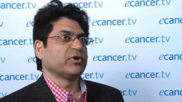 Impact of cytotoxics on pregnancy needs to be better understood ( Dr Shahid Gilani - University Hospital of North Staffordshire, Stoke-on-Trent, UK )