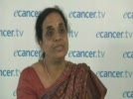 Personalised medicine and cancer control in India ( Dr Rita Mulherkar - Tata Memorial Centre, Mumbai, India )