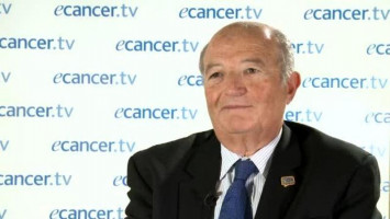 Cancer care as a human right in low-income countries ( Prof Eduardo Cazap - SLACOM, Buenos Aires, Argentina )