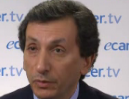 Novel agents and proteasome inhibitors in myeloma  ( Prof Michele Cavo - University of Bologna, Italy )