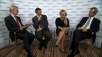 Prostate Cancer Debate: Treatment strategies and options in castration-resistant prostate cancer ( Prof Eleni Efstathiou, Prof Nicolas Mottet, Prof Noel Clarke, Prof Luís Costa )