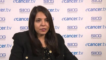 Balancing risk and life expectancy when treating the elderly ( Prof Arti Hurria - SIOG President and City of Hope Hospital, Duarte, USA )