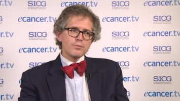 Adjuvant chemotherapy in elderly ER  HER2- breast cancer patients ( Dr Etienne Brain - Institut Curie, Paris, France )