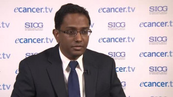 Older patients benefit from lower doses of sunitinib in renal cell carcinoma ( Dr Ravindran Kanesvaran - National Cancer Centre Singapore, Singapore )