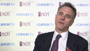 Comment: NCRI 2014 conference – Highlights and the future ( Prof Richard Marais - Director of the Cancer Research UK Manchester Institute, Manchester, UK )