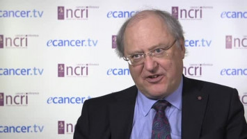 Research pitches which consider the role of patients at NCRI ( Roger Wilson - Sarcoma UK, London, UK )