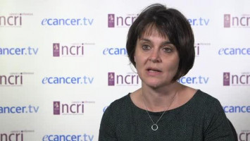 Thoracic radiotherapy in extensive stage small cell lung cancer improved survival ( Dr Corinne Faivre-Finn - The Christie, Manchester, UK )