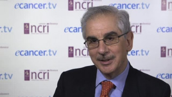 Interventional oncology: The next oncological discipline ( Prof Andreas Adam - King's College, London, UK )