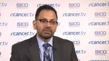Prescribing adjuvant chemotherapy in elderly patients ( Dr Ajeet Gajra -  Upstate Medical University, Syracuse, USA )