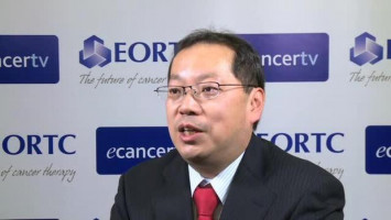 New drug, ASP8273, shows response in Japanese patients with treatment-resistant non-small cell lung cancer ( Dr Haruyasu Murakami - Shizuoka Cancer Center, Shizuoka, Japan )