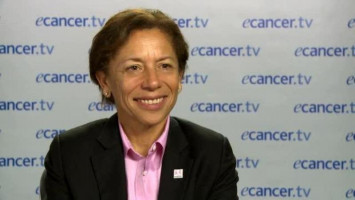 High tumour immune cell levels may help screen HER2-positive breast cancer patients for chemo ( Dr Edith Perez - Mayo Clinic, Rochester, USA )