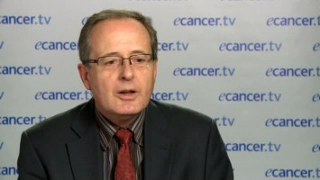 Combination of eribulin and capecitabine provides clinical benefit for women with metastatic breast cancer ( Dr Chris Twelves - St James's Hospital, Leeds, UK )
