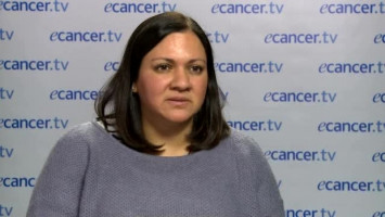 PD-1 inhibitor pembrolizumab shows promising clinical activity for triple-negative breast cancer ( Dr Rita Nanda - University of Chicago Medicine, Chicago, USA )