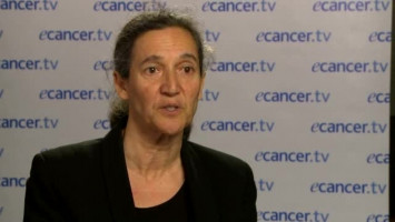 Ovarian suppression with tamoxifen reduced recurrence for some women with premenopausal breast cancer ( Dr Prudence Francis - Peter MacCallum Cancer Centre, Melbourne, Australia )