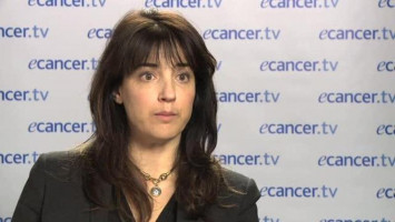 Recurrence risk could be predicted by a multigene test in ductal carcinoma breast cancer ( Prof Eileen Rakovitch - Sunnybrook Research Institute, Toronto, Canada )