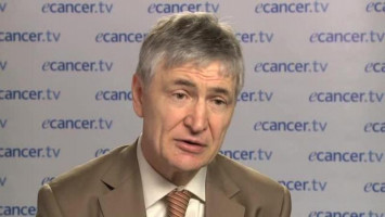 Fulvestrant versus anastrozole in patients with advanced breast cancer ( Prof John Robertson - Royal Derby Hospital, Derby, UK )