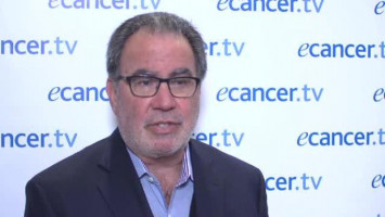 Tackling renal cancer with a combination of autologous immunotherapy and sunitinib ( Prof Robert Figlin - Cedars-Sinai, Los Angeles, USA )