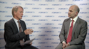Metastatic prostate cancer - Interpreting negative trial results ( Prof Stephane Oudard and Prof Noel Clarke )