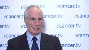 Genomic profiling may reveal new drug targets in urothelial carcinoma ( Dr Jeffrey Ross - Albany Medical College, Albany, USA )