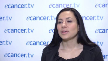 VEGF targeted therapy and chemo an active combination in rapidly progressive renal cell carcinoma ( Dr Rana McKay - Dana-Farber Cancer Institute, Boston, USA )