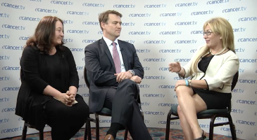 ASCO GU 2015: Review of the latest data in prostate cancer ( Prof Eleni Efstathiou, Prof Charles Ryan, Dr Heather Payne )