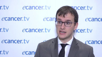 Combination of abiraterone and cabazitaxel in metastatic castration-resistant prostate cancer ( Dr Joaquin Mateo - Institute of Cancer Research, London, UK )