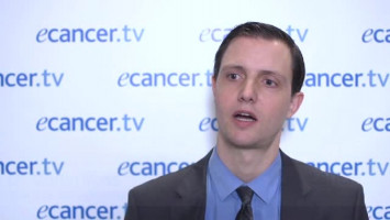 Combination of dalantercept plus axitinib versus placebo plus axitinib in advanced clear cell renal cell carcinoma ( Dr Martin Voss - Memorial Sloan Kettering Cancer Centre, New York City, USA )
