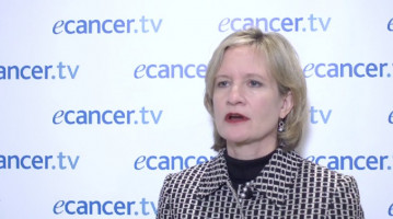 Implications of using adjuvant sorafenib and sunitinib in unfavourable renal carcinoma ( Dr Naomi Balzer-Haas - ECOG-ACRIN Cancer Research Group, Philadelphia, USA )