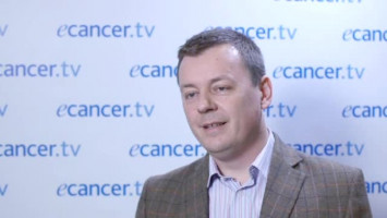 Adjuvant treatment with sorafenib or sunitinib does not improve outcomes in localised renal carcinoma ( Dr Mark Beresford - Royal United Hospitals Bath, Bath, UK )