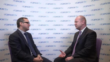 Developing treatments for indolent non hodgkin lymphoma ( Dr Andrew Davies and Dr Paul Fields )