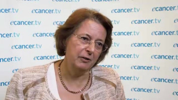 Updated results on phase III CLL trial shows 90% response rate using ibrutinib ( Dr Claire Dearden - Royal Marsden Hospital, London, UK )