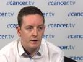 Effects of panitumumab against oesophageal-gastro cancer and carcinomas ( Dr Tom Waddell – Royal Marsden Hospital, Sutton, UK )