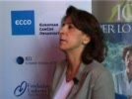 Studying circulating tumour cells in breast cancer ( Dr Maria-Teresa Sandri - Director, Laboratory Medicine Unit, European Institute of Oncology, Milan )