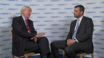 Expert overview on the recent developments in mantle cell lymphoma ( Professor Gordon McVie and Professor Simon Rule )