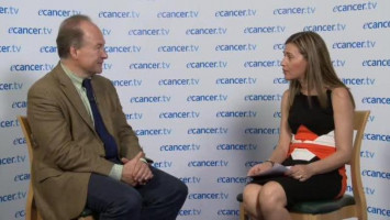 The latest in multiple myeloma: a European and US perspective ( Prof Paul Richardson and Prof Marivi Mateos )