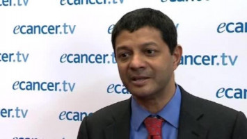 Transplantation combined with novel agents optimal treatment for multiple myeloma ( Prof Vincent Rajkumar - Mayo Clinic, Rochester, USA )