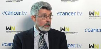 Application of next generation sequencing ( Dr Gary Palmer – Foundation Medicine, Cambridge, USA )