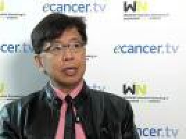 A new direction for development of targeted cancer therapies ( Dr Edison Liu – Jackson Laboratory, USA )